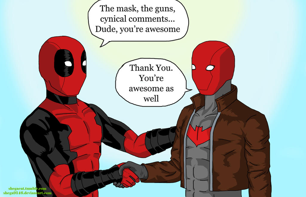 how to make a red hood mask easy