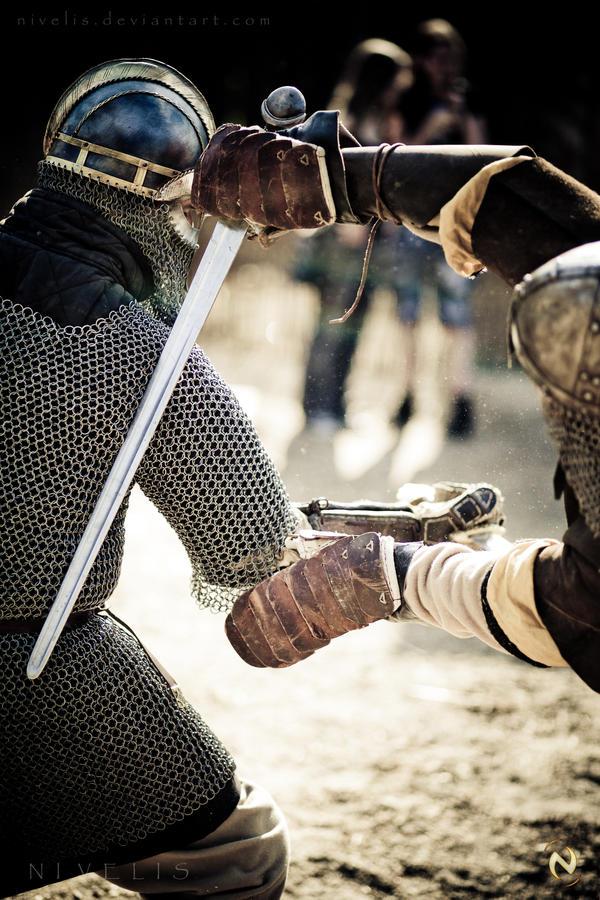 Viking Sagas 04 by Nivelis