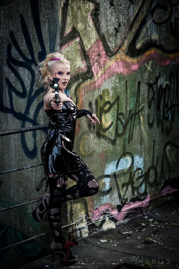 Cyberpunk 2021 by Nivelis