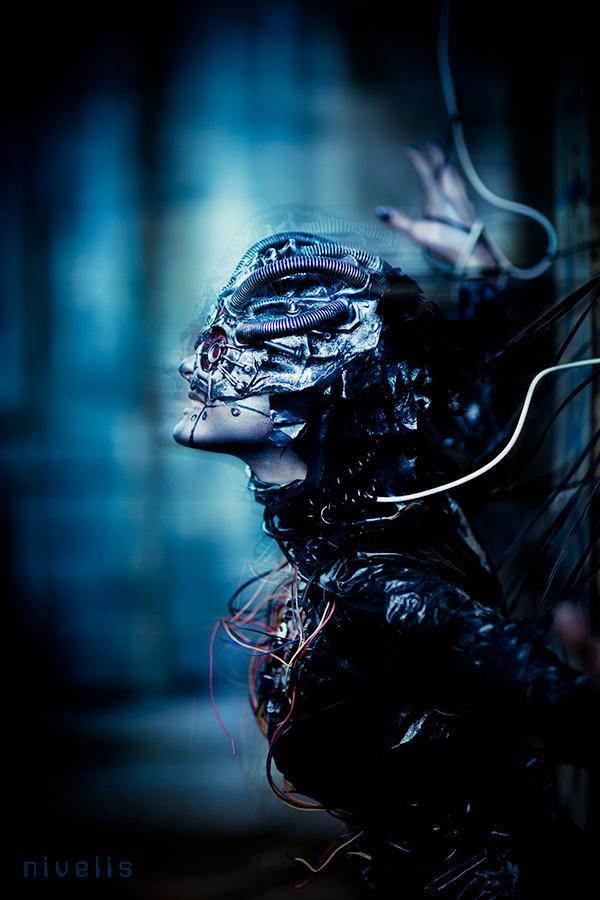 Cyberpunk 2034 by Nivelis