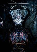 Cyberpunk 2035 by Nivelis
