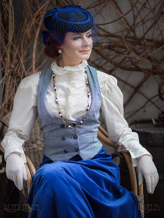 Sapphire Elegance 2