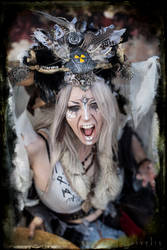 Elder witch