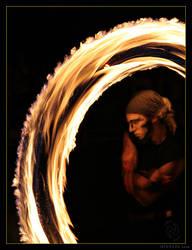 Firedance by Nivelis