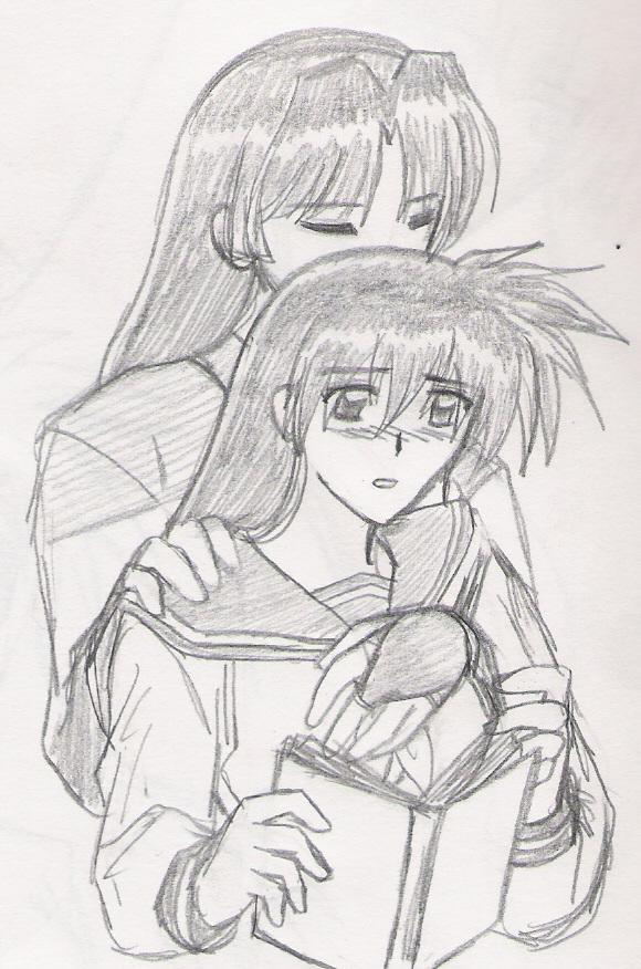 Now...? by Zero-Kiba