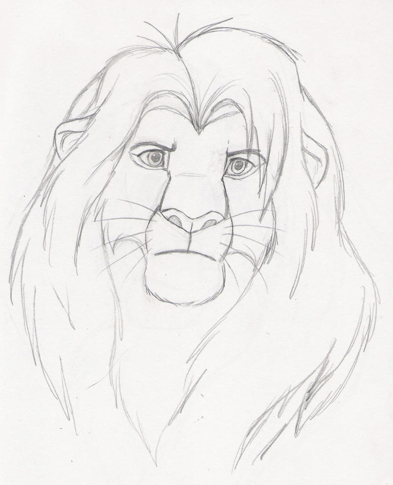 Pin Rafiki Simba Tattoo on Pinterest