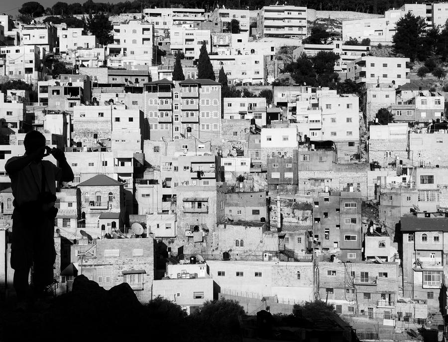 Israel 001 by skapunzel