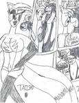 Tailsko's a girl? pt.1 by ArtistOtaku91