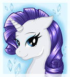 Rarity~ by Nuumia