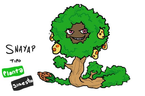 Pokémones de S.A!  Pokemorl__snayap_by_mantosasto-dafuh2c