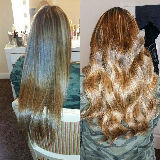 Hair Extensions Manchester Right Salon By Manchesterhairextens On