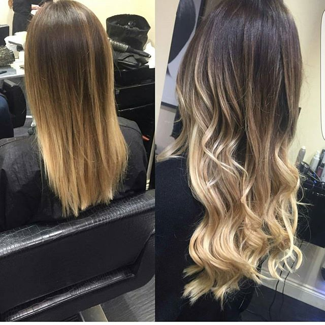 Hair Extension Belle Academy Courses By Manchesterhairextens On