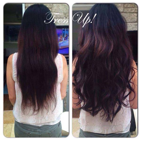 Best Hair Extensions Courses Training Online By Manchesterhairextens