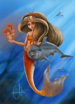 Delphinprincess