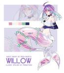 GA: Willow [CLOSED]
