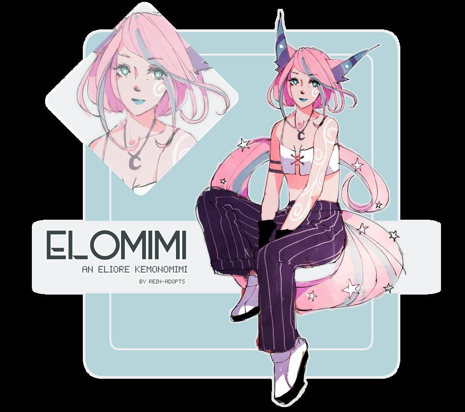[ELOMIMI] Sugarplum [CLOSED!] +AB ADDED by rein-adopts