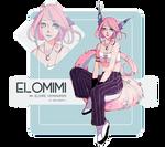 [ELOMIMI] Sugarplum [CLOSED!] +AB ADDED