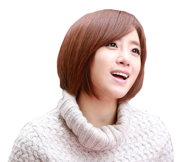 Eunjung (T-ARA) Render PNG by PikachuBerry on DeviantArt
