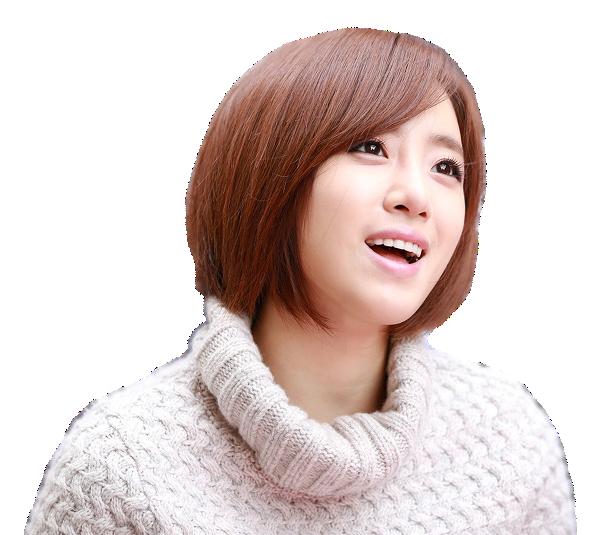 Eunjung (T-ARA) Render PNG By PikachuBerry On DeviantArt