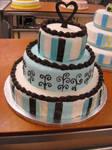 Final Exam Wedding Cake 1