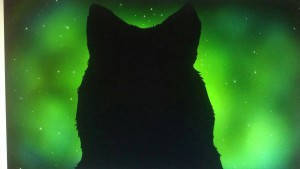 greenwolf98's Profile Picture