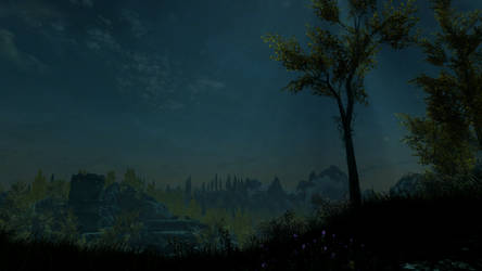Vanilla SSE is awesome! by skyrimphotographer