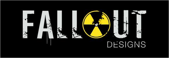 Fallout logo by Web-zest
