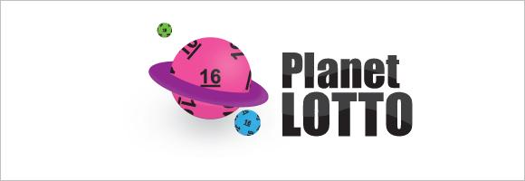 Planet Logo by Web-zest