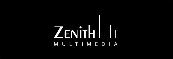 Zenith Logo by Web-zest