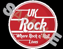 UK Rock logo 2 by Web-zest