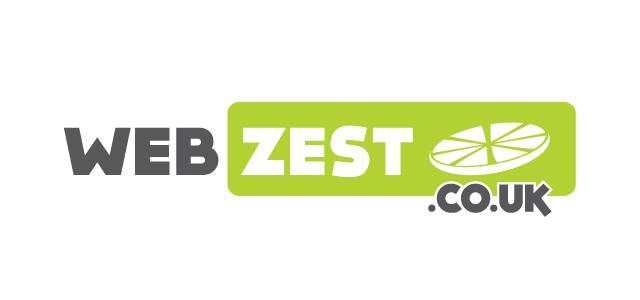 Webzest Logo Green by Web-zest