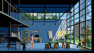 Pixel Art Academy Studio