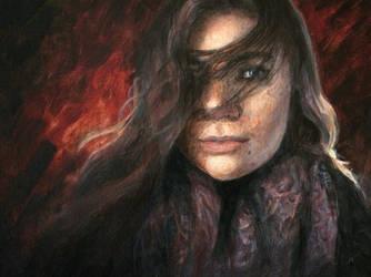 Alexandra by Retronator