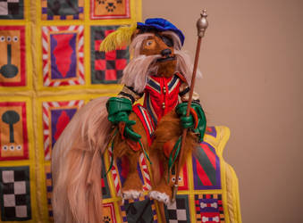 Sir Didymus 01of17 by NickDClements