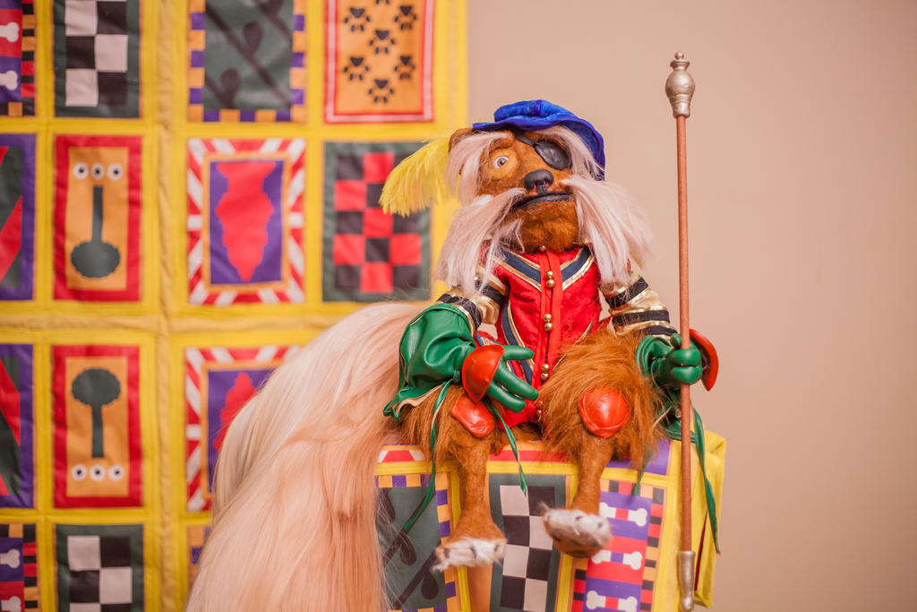 Sir Didymus 02of17 by NickDClements