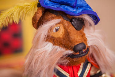 Sir Didymus 03of17 by NickDClements