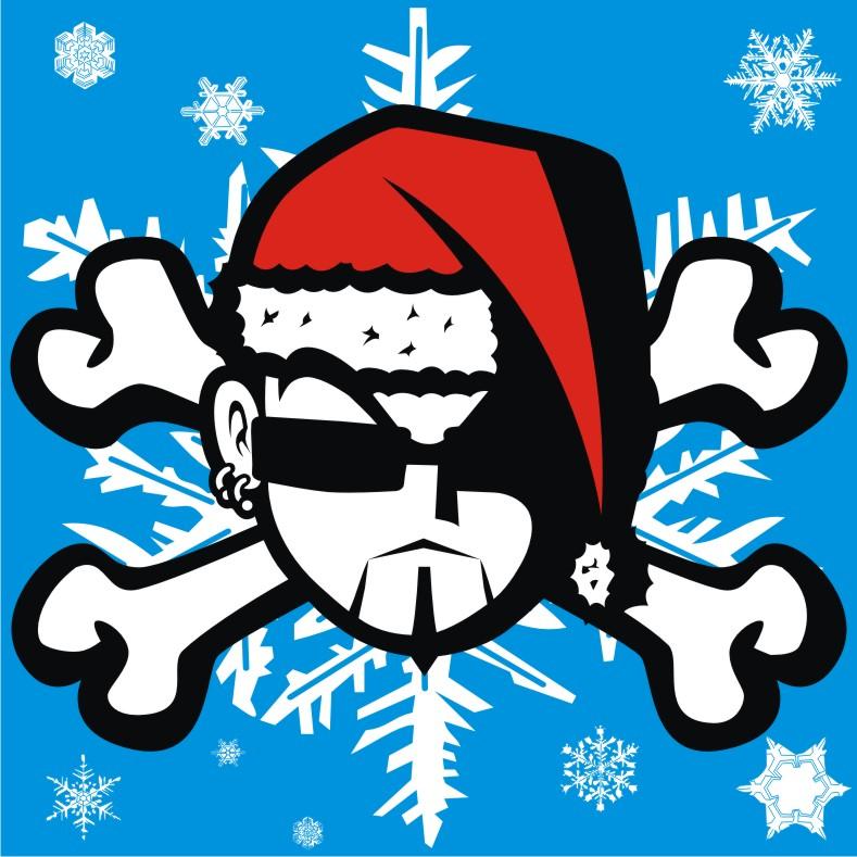 christmas avatar by UrbanPirate33 on DeviantArt