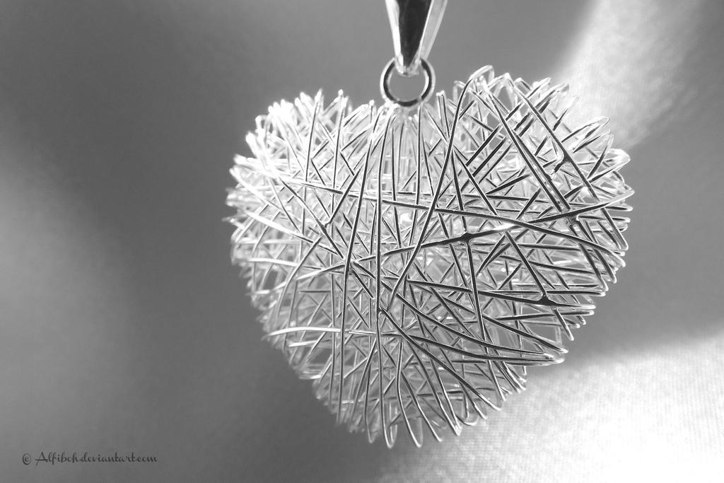 Valentine... by AlfiBOh