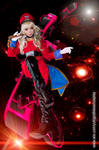 Sheryl Nome on CG Concert3