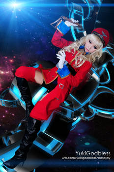 Sheryl Nome on CG Concert 4
