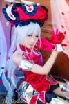 Marie Antoinette! [Fate/ Grand Order]