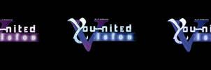 You-nited Vision -logo