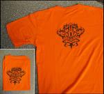 BAR klp-t-shirt-orange