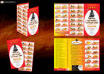 Ricany Chinese food delivery menu