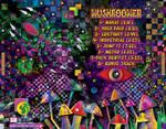 Mushroomer - CD - Outer tray