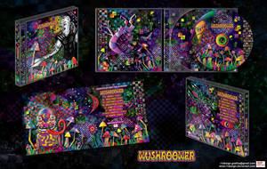 Mushroomer - CD - PRESENTATION 3