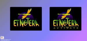Etnetera new logo -IDEA by R1Design