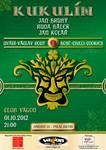 Celtic music-poster