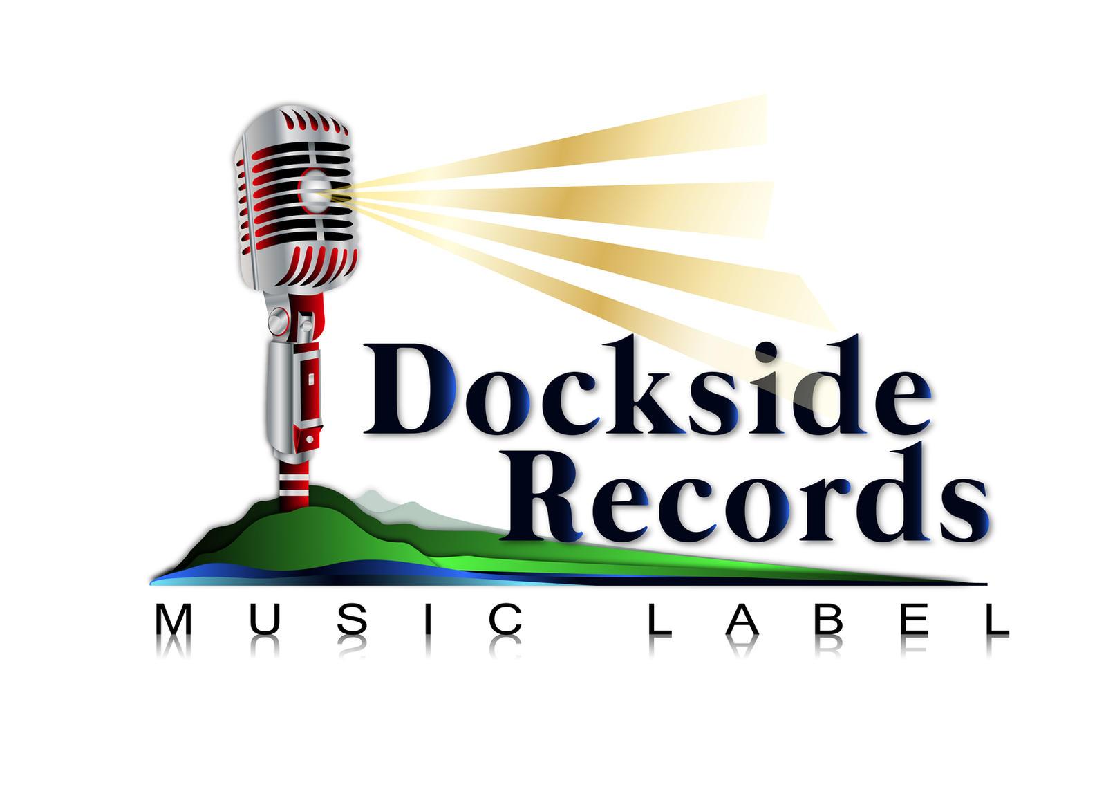 Dockside Records-logo