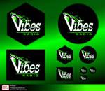 b-Vibes logo presentation 9
